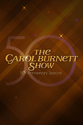 The Carol Burnett 50th Anniversary Special