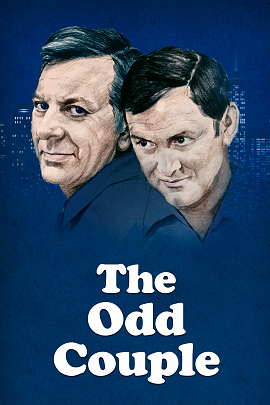 The Odd Couple Classic