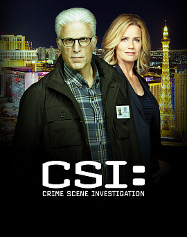 CSI: Crime Scene Investigators