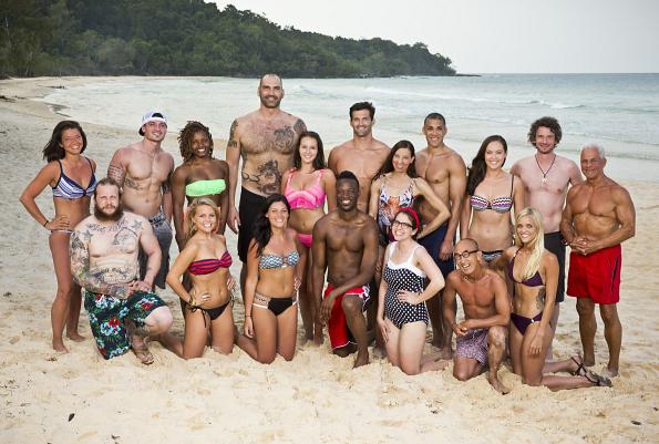 survivor 27 meet the cast of criminal minds